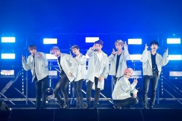 BTS to wrap up world tour in Thailand