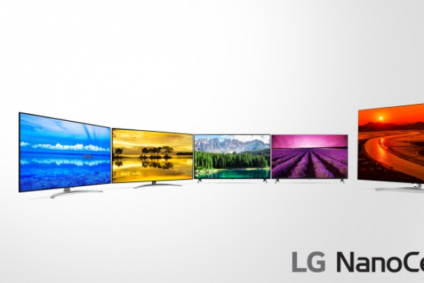 LG out to strengthen LCD TV presence
