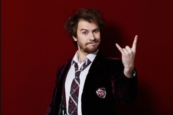 'School of Rock' musical to rock Korea in June