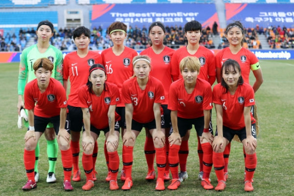 Women's national football team to reassemble in May for World Cup prep