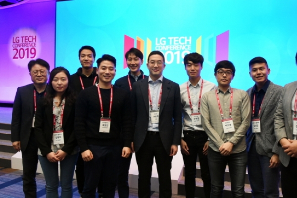 Under Koo Kwang-mo, LG expands investments in US startups