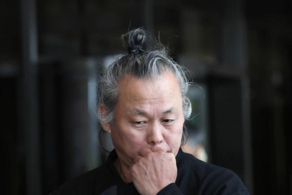 Director Kim Ki-duk named president of jury for Moscow Film Festival