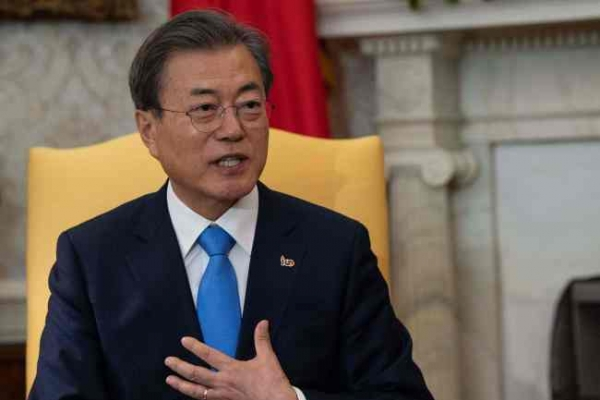 President to visit 3 Central Asian countries this week