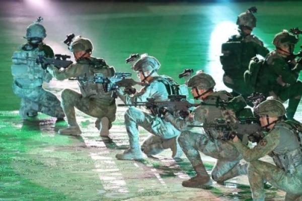 S. Korea's defense technology 9th in world