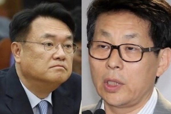 [Newsmaker] Lawmaker, ex-lawmaker rapped for remarks on families of Sewol victims