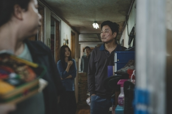 Bong Joon-ho's 'Parasite' chosen for competition in Cannes