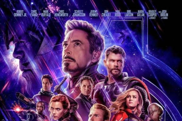 'Avengers: Endgame' breaks ticket presales record in S. Korea
