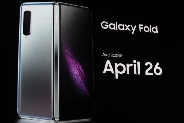 [Issues in IP] Global tech firms face-off over foldable mobile displays