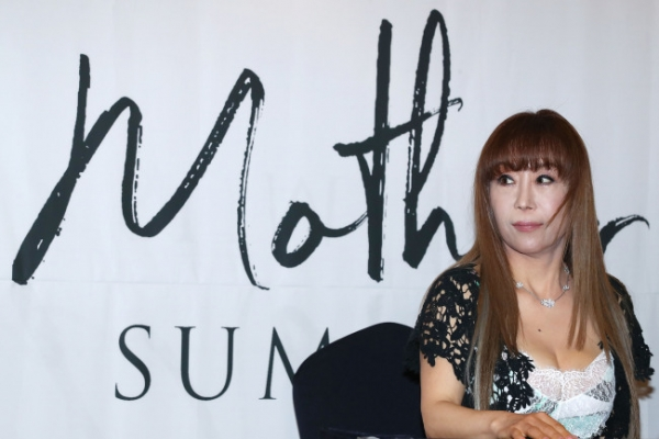With new album, soprano Sumi Jo shares ode to 'Mother'