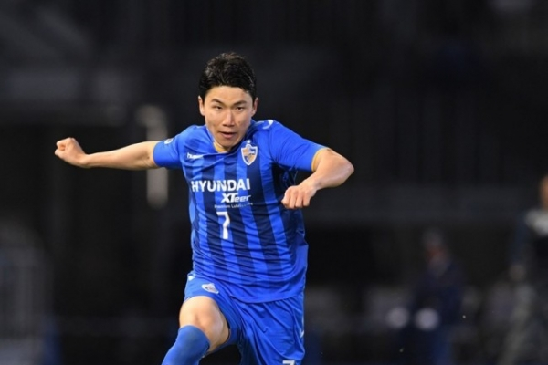Ulsan blow late lead, fail to clinch knockout berth at AFC Champions League