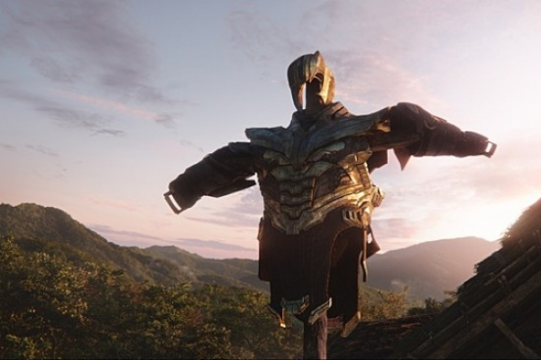 'Avengers 4' sets new first-day attendance record