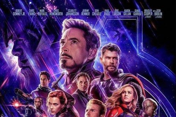 'Avengers: Endgame' tops 2 million admissions on second day
