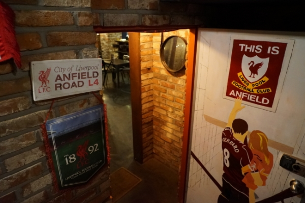 [Video] Bonghwangdang: Where you'll meet Seoul's biggest Liverpool fans