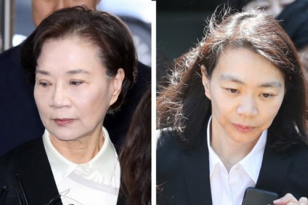 [Newsmaker] Ex-Korean Air vice president admits to illegally hiring Filipino maids
