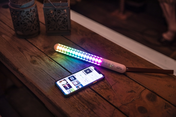 Kono launches smart LED stick utilizing IoT tech