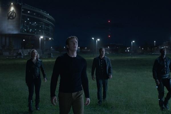 'Avengers: Endgame' continues record run despite dispute