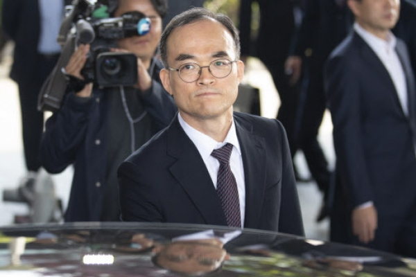 [Newsmaker] Tension mounts over police-prosecution investigative rights reform