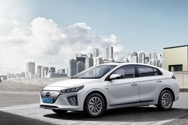 EV expo kicks off in Jeju to promote zero-emission tech