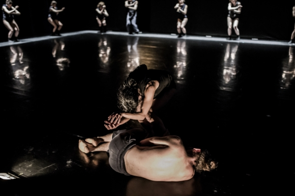 Kibbutz Contemporary Dance Company's 'Asylum' to unveil at 2019 MODAFE