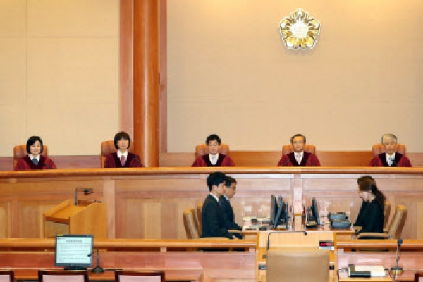 [Feature] Liberal Constitutional Court triggers hopes, concerns