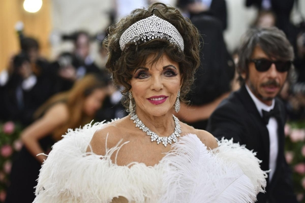 Inside the Met Gala: Feathers, bling and ideas about 'camp'