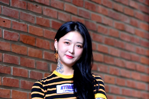 [Herald Interview] A walking canvas of tattoos