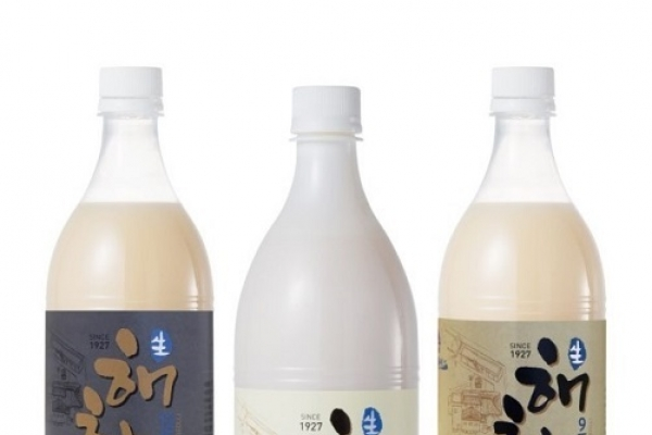 [Weekender] Hottest makgeolli variations leading old spirit's revival