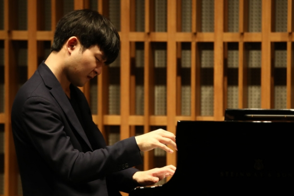 Pianist Sunwoo Yekwon to pay homage to Schumann with 'My Clara' tour