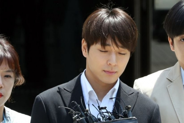 [Newsmaker] Ex-FT Island singer additionally convicted for filming rape victims