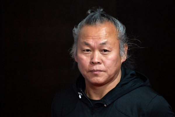 Scandal-ridden director Kim Ki-duk's newest film screened at Cannes