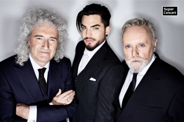 Rock legend Queen to hold Seoul concert in January