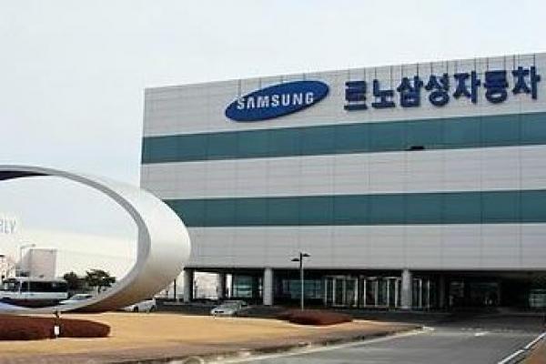 [Newsmaker] Renault Samsung, union sign tentative deal over wages