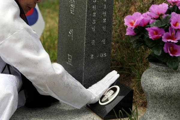 [Newsmaker] Memorial ceremony held in Gwangju to remember victims of 1980 pro-democracy uprising