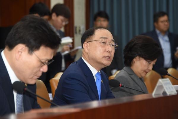 S. Korea ups guard against US-China trade tensions