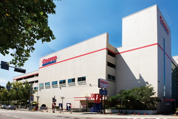 Costco Korea to make switch to Hyundai Card this week