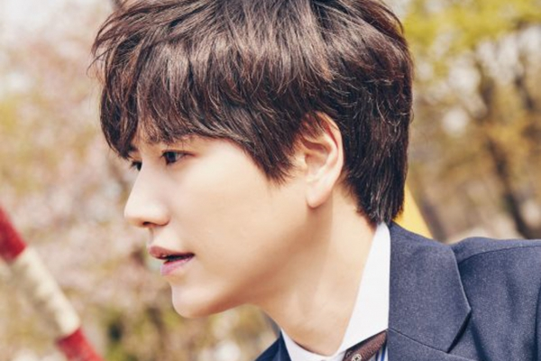 Returning to original job, Super Junior Kyuhyun feels at home
