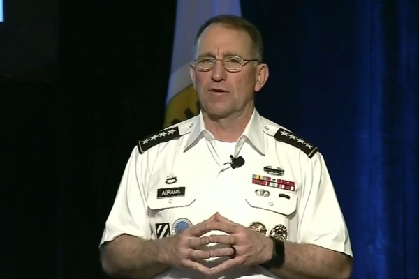 US commander says Pyongyang's recent missile launches 'routine military activities'