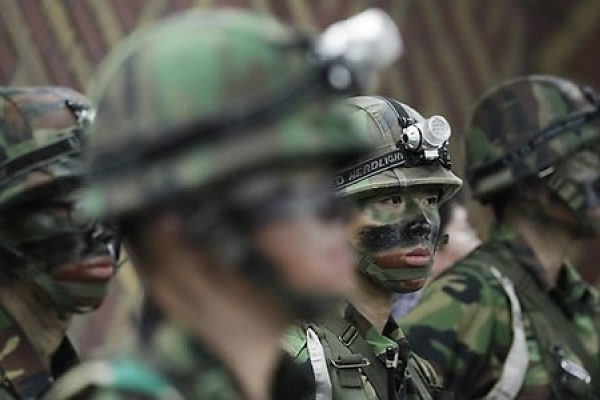 S. Korea to stage new civilian-military exercise next week