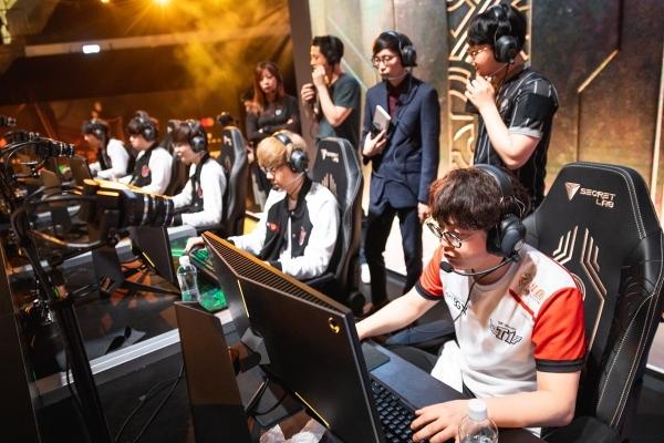 [Newsmaker] Korean firms slam WHO's listing of game disorder