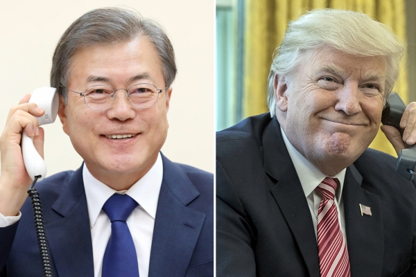 [Newsmaker] Ministry to hold disciplinary committee on diplomat accused of leaking Moon-Trump talks