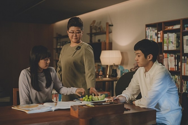 [Herald Review] 'Parasite' feeds on class rage, delivers thrilling ride
