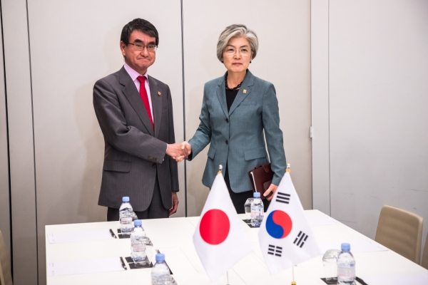 [News Focus] No sign of a break in the impasse between Seoul, Tokyo over forced labor
