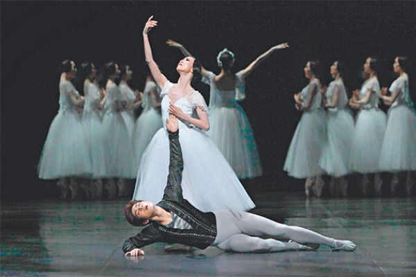 Ballet Festival Korea to take place in June