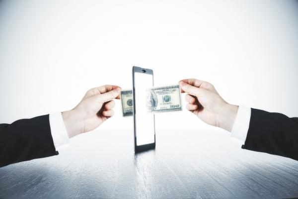Korea's fintech-led overseas money transfers grow 25x in over a year