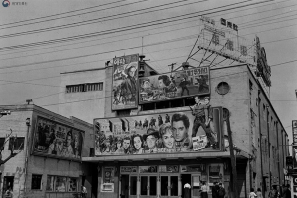[Weekender] Korean cinema: 100 years in the making
