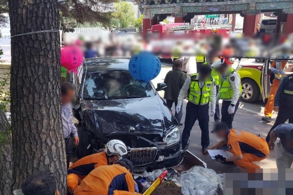 [Newsmaker] Seniors behind wheel prompt safety concerns