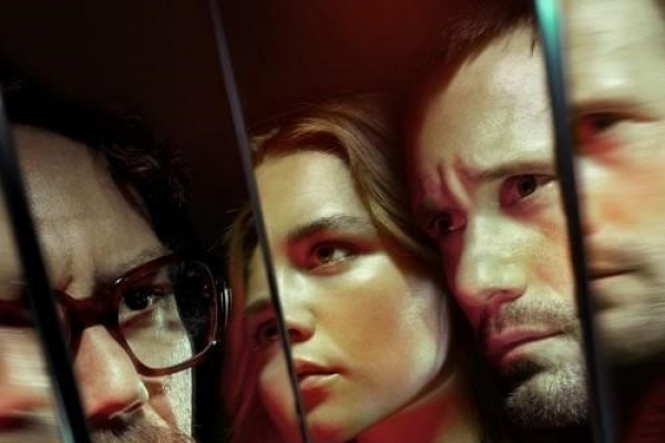 Park Chan-wook's 'The Little Drummer Girl' to screen in Busan