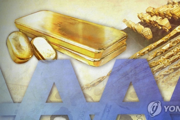 Gold price hits 3-year high amid US-China trade uncertainties