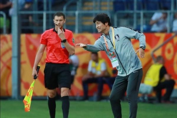 Historic final berth 'an upgrade' for S. Korean football: coach