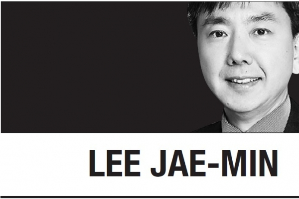 [Lee Jae-min] Clawing our way out of plastic mountains